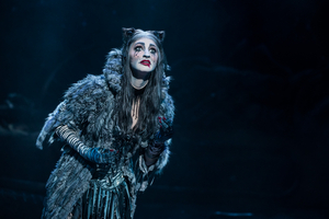 BWW Review: CATS is PAWSitively PURRfect at Dallas Summer Musicals