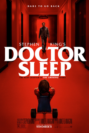 Review Roundup: DOCTOR SLEEP - What Did the Critics Think of the Sequel to THE SHINING?