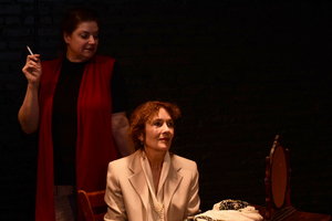 Sparkling Ensemble Brings MRS. DALLOWAY to Life at Head Trick Theatre