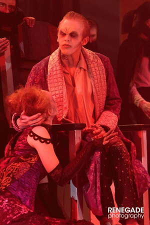 BWW Review: DRACULA at Davies High School Theatre