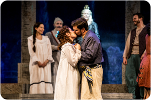 BWW Review: THE PIRATES OF PENZANCE Charms at Winter Opera