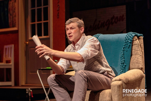 BWW Review: DAMN YANKEES at West Fargo High School Theatre