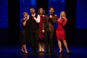 Avon Players Will Present FOREVER CHRISTMAS