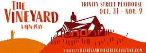 BWW Review: THE HEARTLAND - A Mixed Bag