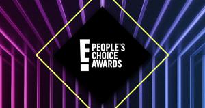 E! PEOPLE'S CHOICE AWARDS Names 2019 Winners