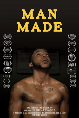 MAN MADE Released Worldwide on VOD Platforms