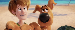 VIDEO: YouTube Premieres SCOOB! Trailer, The First Movie Trailer to Embed Augmented Reality