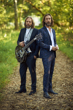 The Black Crowes Present 'Shake Your Money Maker' 2020 World Tour