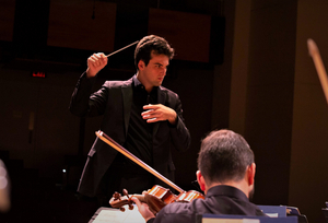 BWW Review: PARLANDO NEW YORK DEBUT at Merkin Hall
