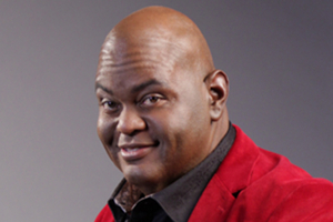 Lavell Crawford To Perform at Comedy Works Downtown in Larimer Square