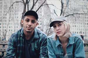Drug Couple Share 'Be In 2' Single Ahead of Debut EP Release