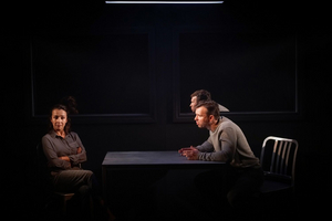 BWW Review: SPIDERFLY, Theatre503