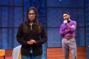 BWW Review: QUEEN at Geva Theatre Center Fielding Studio