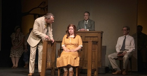 BWW Review: TO KILL A MOCKINGBIRD at KAVINOKY THEATRE Still Powerful And Timely