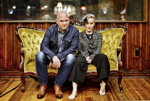 Michael Cerveris and Kimberly Kaye are Bringing Their Band Loose Cattle to Joe's Pub and Hill Country BBQ