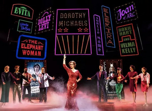 TOOTSIE To Play Final Broadway Performance in January