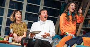 BWW Review: WHAT'S IN A NAME?, Richmond Theatre