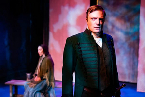 BWW Review: LOVERS' VOWS at We Happy Few