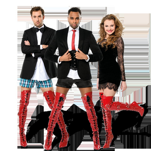 BWW Review: KINKY BOOTS at De Meervaart Amsterdam: a heartfelt celebration of individuality – BE WHO YOU WANNA BE! ⭐️⭐️⭐️⭐️⭐️