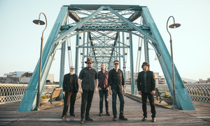 Drive-By Truckers Will Come To The Fox Theatre