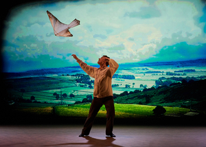 BBC Four to Broadcast Choreographer Jonathan Watkins' KES REIMAGINED