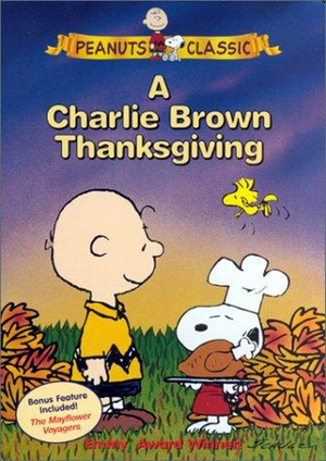 ABC to Air A CHARLIE BROWN THANKSGIVING on November 27