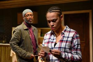 BWW Review: SUNSET BABY at Azuka Theatre