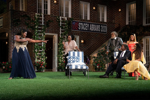 PBS Will Premiere MUCH ADO ABOUT NOTHING in the Park on November 22