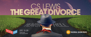 Casting has Been Announced for C.S. Lewis' THE GREAT DIVORCE at Theatre Three at Theatre Row