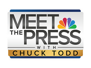 RATINGS: MEET THE PRESS WITH CHUCK TODD Wins Again