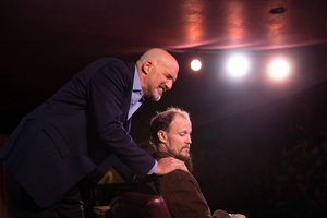BWW Review: THE HAVEL PROJECT: VANĚK UNLEASHED & PROTEST at Alliance For New Music-Theatre