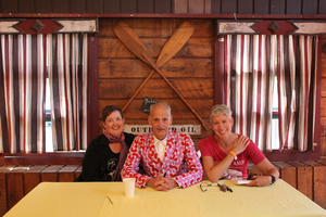 John Waters is Returning to Camp John Waters with Special Guests Including Kathleen Turner