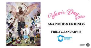 A$AP Mob Announces Yams Day 2020