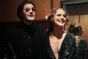 Evan Rachel Wood and Zane Carney to Debut EVAN + ZANE: CHRISTMAS at The Green Room 42