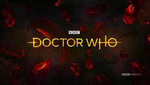 BBC America Announces Writers and Directors for New Season of DOCTOR WHO