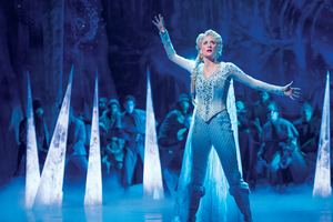 FROZEN is Coming to the Keller Auditorium Spring 2020