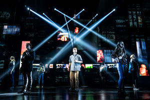 BWW Review: DEAR EVAN HANSEN Reinvents The Musical At Broadway At The Hobby Center