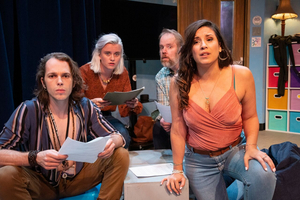 BWW Review: THE THANKSGIVING PLAY at Urbanite Theatre