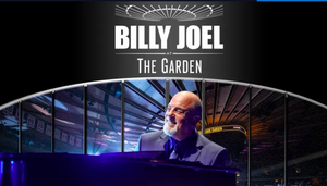 Billy Joel Adds 74th Consecutive Show to Madison Square Garden Residency Due to Demand