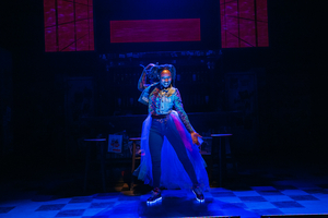 BWW Review: AIRNESS at Keegan Theatre