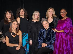 All-Star Jazz Ensemble Artemis Make Carnegie Hall Debut On December 7