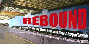 Abingdon Theatre Company & Jim Kierstead Will Present a Reading Of REBOUND At Vineyard Theatre