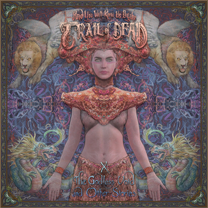 …And You Will Know Us by the Trail of Dead Announce New Album