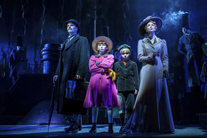 Review Roundup: MARY POPPINS Opens in London