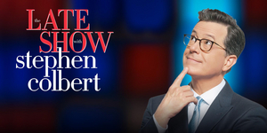 THE LATE SHOW WITH STEPHEN COLBERT Announces New Head Writing Team