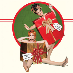 BenDeLaCreme & Jinkx Monsoon Are Bringing ALL I WANT FOR CHRISTMAS IS ATTENTION on Tour