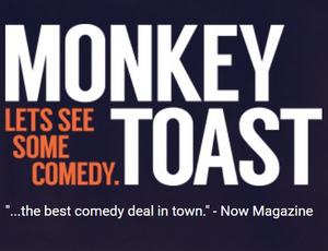 Richard Crouse to Take Bob Rae's place at December 7th Monkey Toast Show