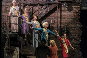 Stephen Sondheim's FOLLIES Greenlit For Film Adaptation