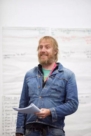 Rhys Ifans To Star In TO KILL A MOCKINGBIRD West End Transfer