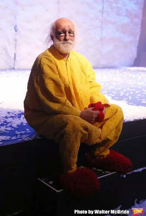 Review Roundup: SLAVA'S SNOWSHOW Opens On Broadway - See What The  Critics Are Saying!